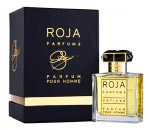 Vetiver by Roja Parfums