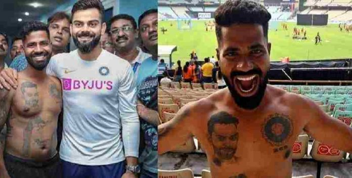 What Happens If The Fans Touch The Players During IPL 2021