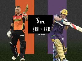Where To Watch SRH vs KKR IPL 2021 Match 3 Live Streaming and Highlights