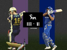 Where to Watch KKR vs MI IPL 2021 Match 5 Live Streaming and Highlights
