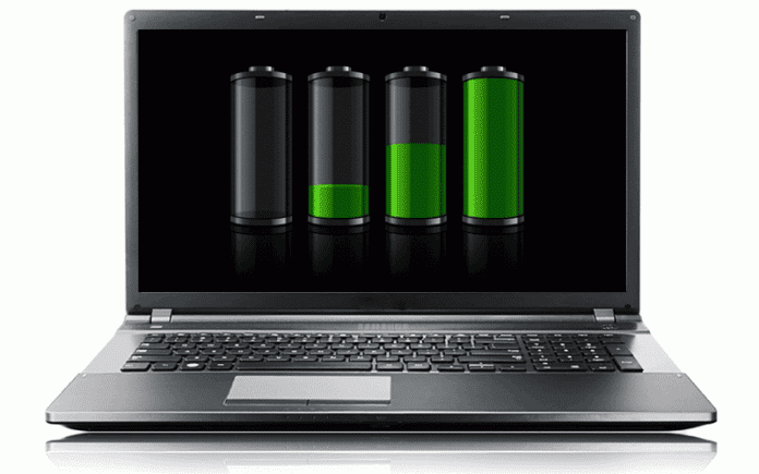 Why Laptop Battery Draining Fast