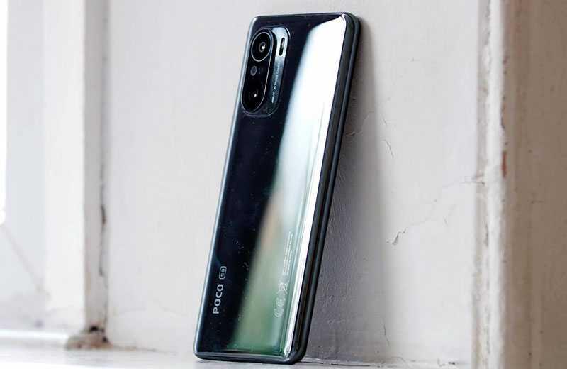 Xiaomi Poco F3 Camera Features