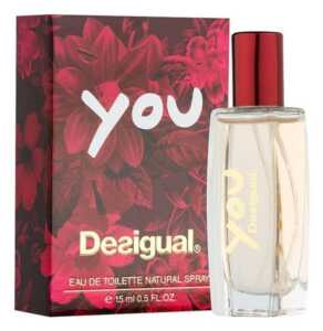 You by Desigual