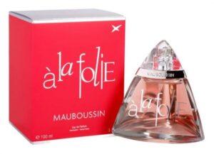 A la Folie by Mauboussin