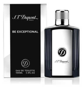 Be Exceptional by ST Dupont