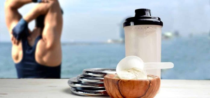 Benefits of Whey Proteins