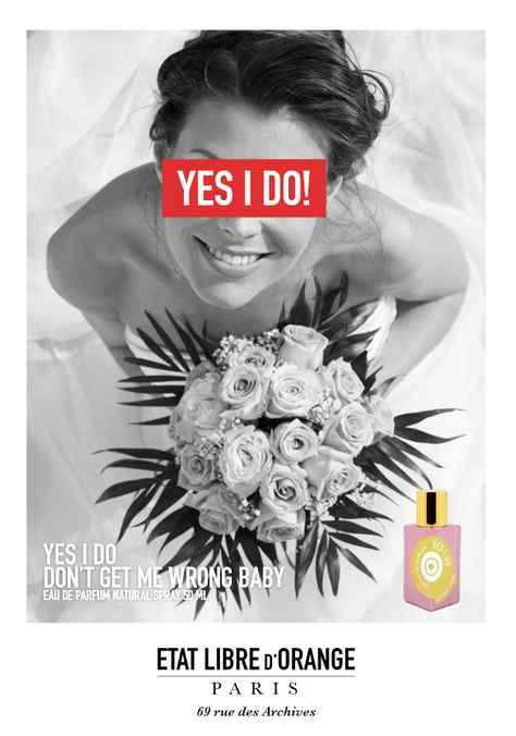 Best Etat Libre d'Orange Perfumes For Women