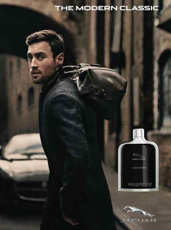 Best Jaguar Perfumes for Men