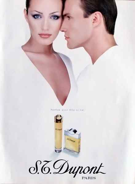 Best ST Dupont Perfumes For Men