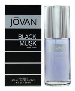 Black Musk by Jovan