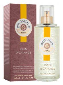 Bois d'Orange by Roger & Gallet