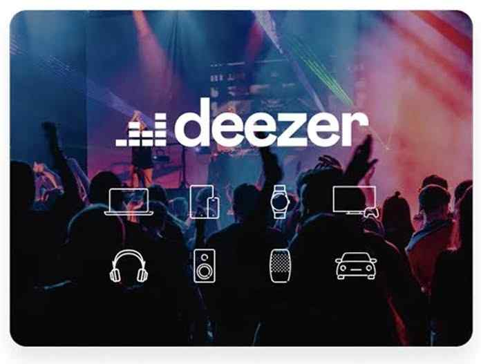 Deezer - Best Music Player for Android 2021