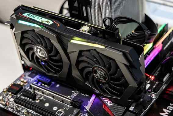 Graphic Card Buying Guide