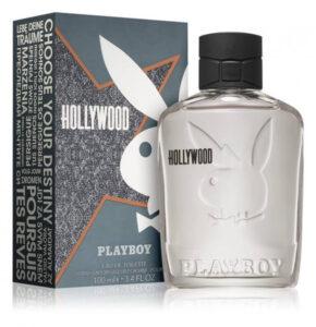 Hollywood by Playboy