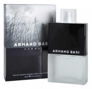 Homme by Armand Basi