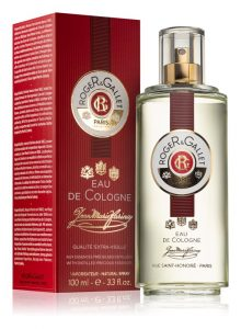 Jean-Marie Farina by Roger & Gallet
