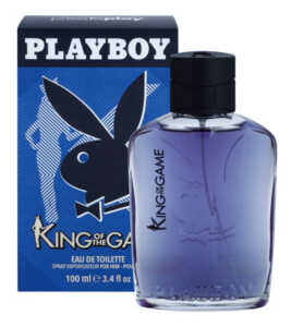 King Of The Game by Playboy