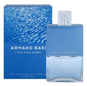 L'Eau Pour Homme by Armand Basi