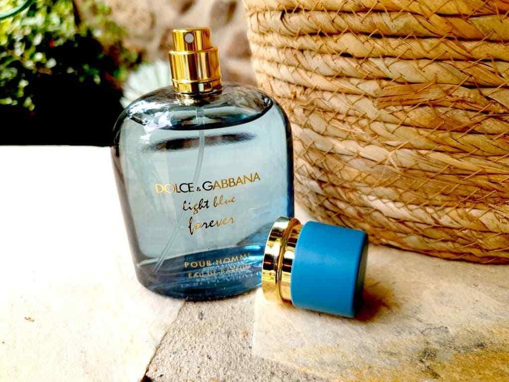 Light Blue Forever For Men Eau De Parfum by Dolce & Gabbana
