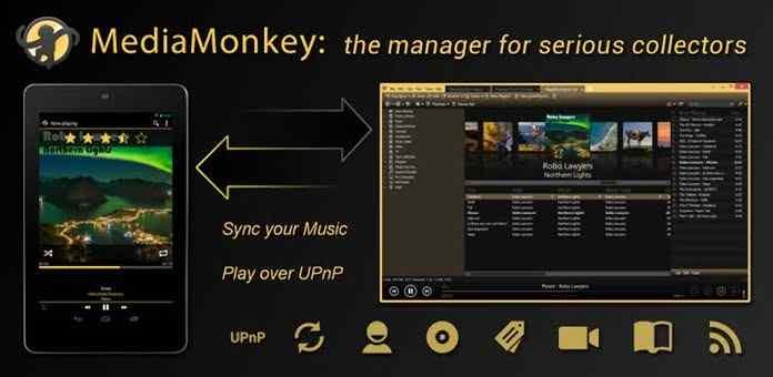 MediaMonkey Player