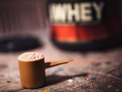 Other Advantages & Composition of Whey Protein