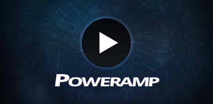 Poweramp Music Player - Android Apps
