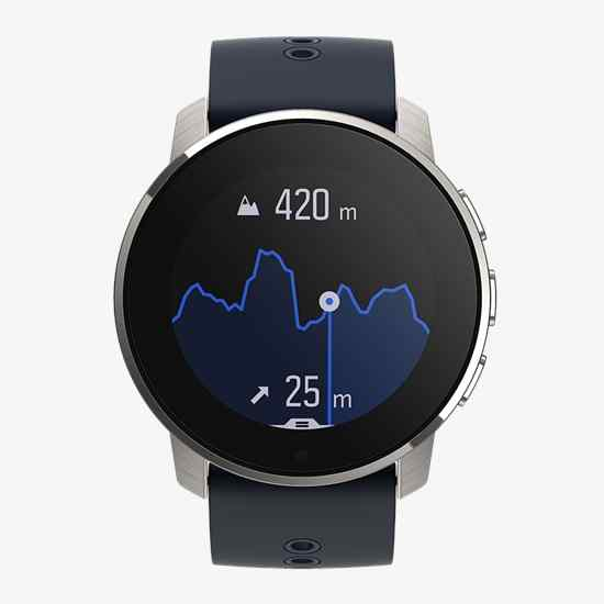 Suunto 9 Peak New Sports GPS Smartwatch Specifications & Price