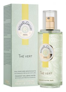 The Verte by Roger & Gallet
