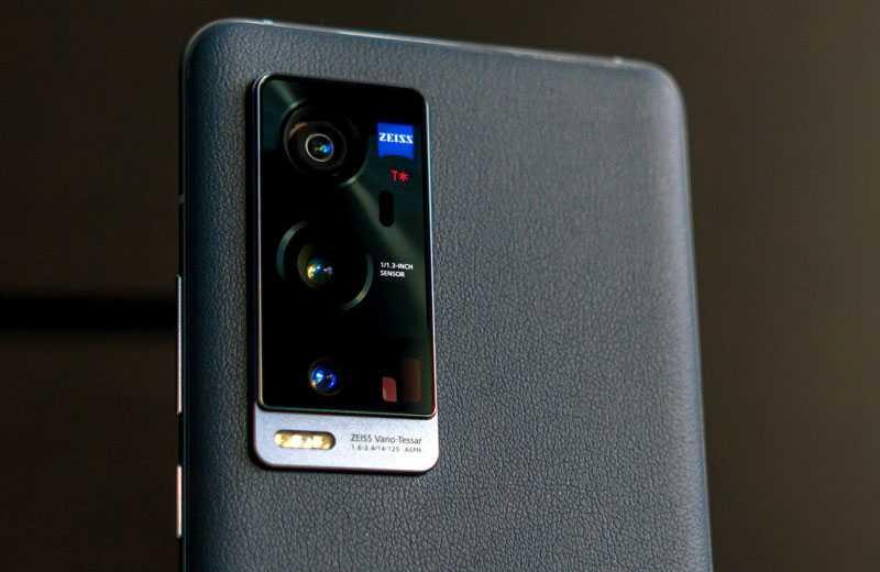 Vivo X60 Pro Plus Camera Review