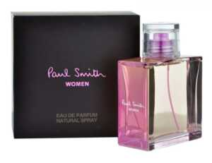 Woman by Paul Smith