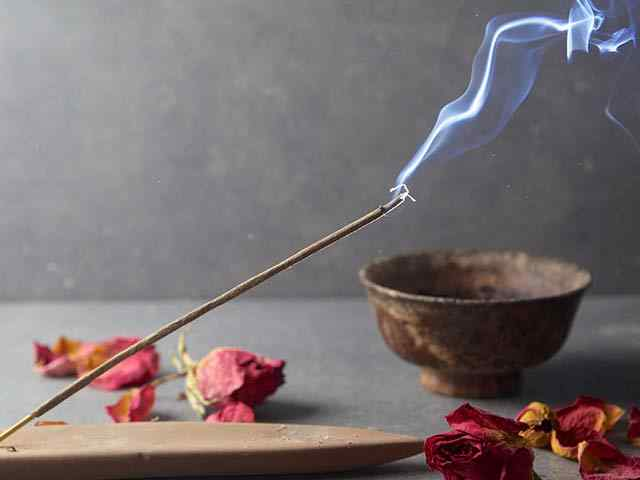 Best Incense Scent Women Perfumes