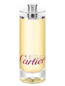 Eau de Cartier Zeste de Soleil by Cartier