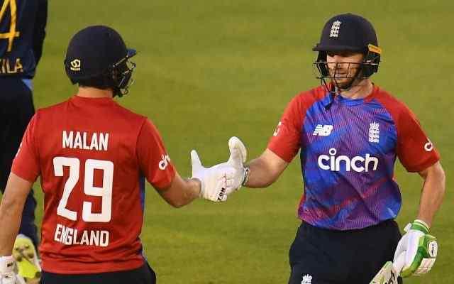 England vs Sri Lanka 2nd T20 Live Streaming, ENG vs SL 2021