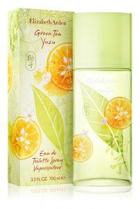 Green Tea Yuzu by Elizabeth Arden