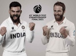 India vs New Zealand WTC Final Live Streaming, IND vs NZ 2021