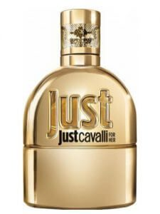 Just Cavalli Gold for Her by Roberto Cavalli