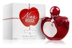 Nina Rouge by Nina Ricci