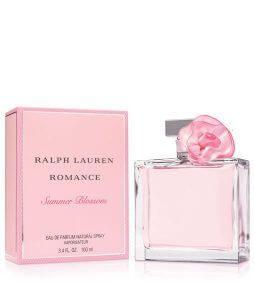 Romance Summer Blossom by Ralph Lauren