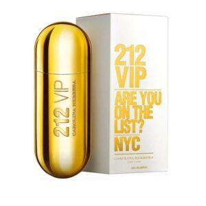 212 VIP of Carolina Herrera