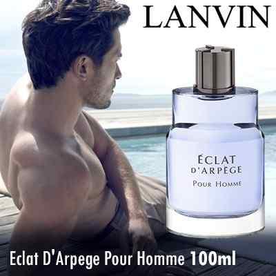 Best Lanvin Perfumes For Men