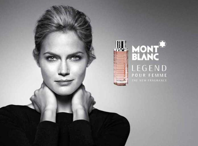 Best Montblanc Perfumes For Women