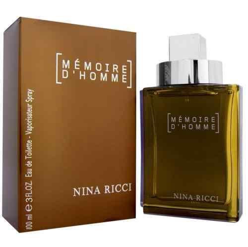Best Nina Ricci Men Perfumes
