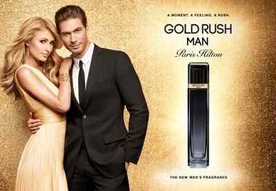 Best Paris Hilton Men Perfumes
