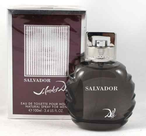 Best Salvador Dali Men Perfumes