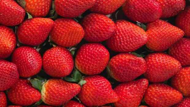 Best Strawberry Perfumes for Women