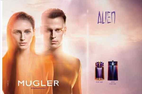 Best Thierry Mugler Men Perfumes