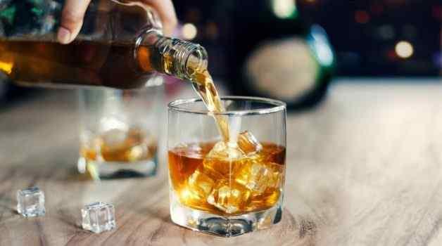 Best Whiskey Perfumes For Men