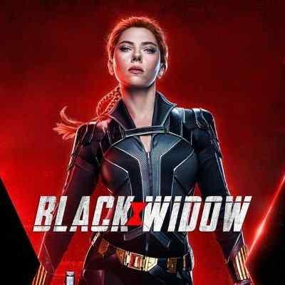 Download Black Widow 2021 Movie Hindi Dubbed Online – 480p, 720p, 1080p, Torrent