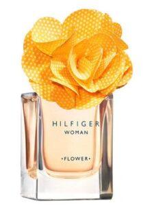 Flower Marigold by Tommy Hilfiger