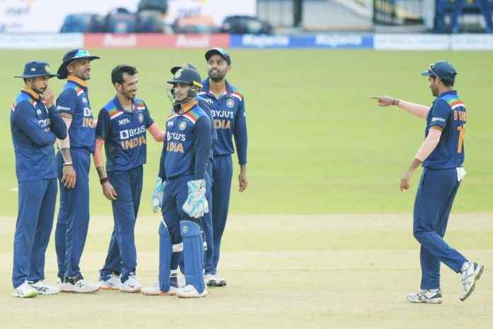 India vs Sri Lanka 1st T20 Live Streaming TV Channels, SL v IND 2021